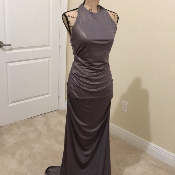 Nicole Miller Dresses Formal Gown Poshmark